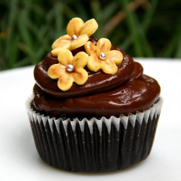 Choco Lovers Cupcakes (Set of 12)