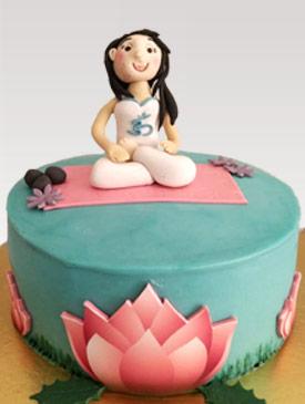 oga Cake